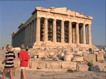Half Day Athens Tour with Acropolis Tour