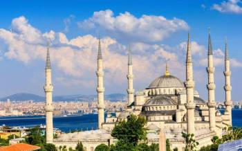 The Complete Turkey Tour Package