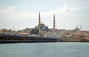 6 Days Istanbul Cappadocia By Bus Tour Package
