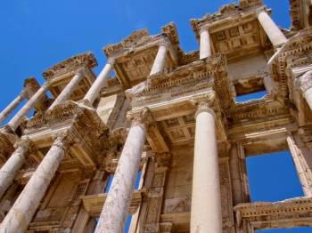 10 Days Istanbul, Bodrum, Pamukkale- Ephesus -cappadocia By Plane Tour