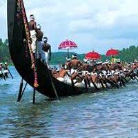 Exotic Kerala Tour Package