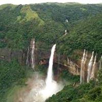 Glimpses of Assam & Meghalaya Tour