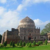 Splendours Of North India Tour