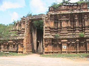 Madurai Package Tour 1