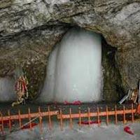 Shri Amarnath G Yatra