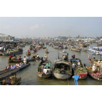 Two Days Mekong Delta Tour