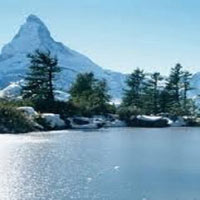 Shimla - Manali - Chandigarh Package