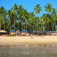 Goa Land of Beaches