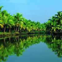 Kerala God's Own Country Tour