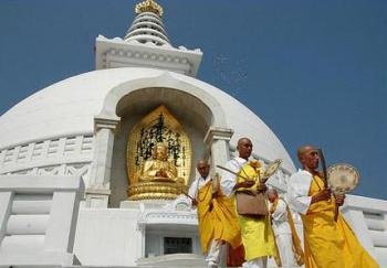 North India Buddhist Tour
