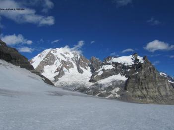 Darcha to Lamayuru Trans Zanskar Trek in Ladakh