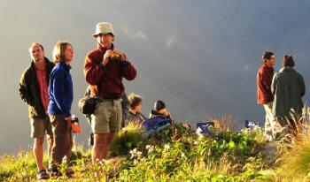 Family Tours & Trekking