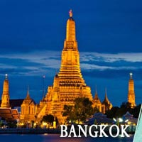 03 Nights Bangkok / 02 Nights Pattaya Tour - Bangkok - Pattaya