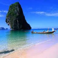 Best Tour of Thailand