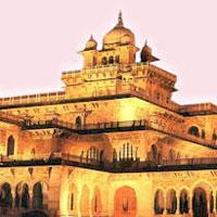 Golden Beauty of Rajasthan
