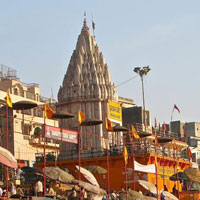 Tour Package for Buddhist Sector