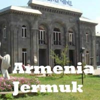 Package of Jermuk Olympia Sanatorium 4*