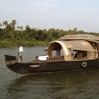 Honeymoon Package ( Kerala )