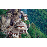 Royal Kingdom of Bhutan Tour