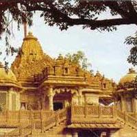 Spiritual Mathura  Tour