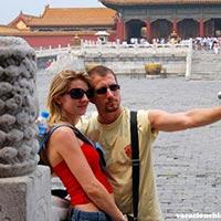 Turismo Pekin Para Su Luna Del Miel 5 Dias