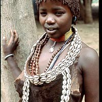 Nature & Culture - Omo Valley Tour