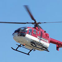 Shri Amarnath Yatra by Helicopter