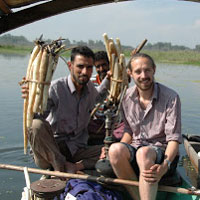 Kashmir Water Trek