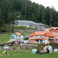 2Night/3Days - Dalhousie Tour