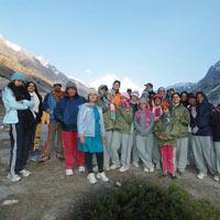 Rajasthan - Uttarakhand - Manali - Shimla - Leh - Ladhak Tour