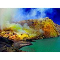 Bromo & Ijen Crater Tour