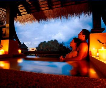 Honeymoon Package - 4 Nights 5 Days Luxury