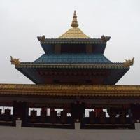 Arunachal Paredesh Monastic Tour