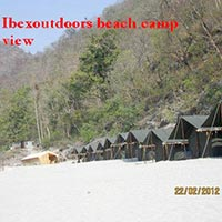 Rishikesh Rafting Camping Package-2