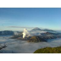 Paradise Mount Bromo