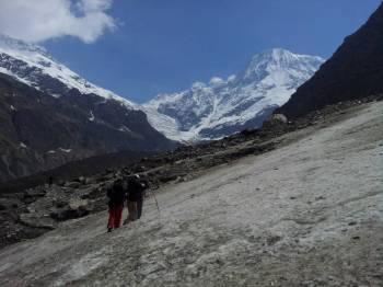 Pindari Trekking Tour Package