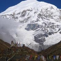 Jomolhari Trek Tour - Thimphu - Paro - Wangdi - Punakha