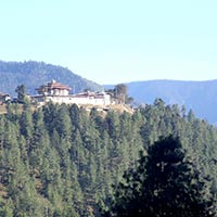 Dragon Bhutan Tour