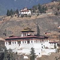 Bhutan Complete Gateway Tour