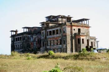 The Bokor Hill Tour