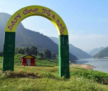 Bhadrachalam to Sirivaka Tour