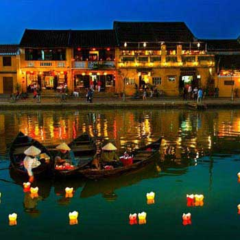 Vietnam Tour Set Departure 16 Days