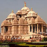 Somnath - Dwarka - Nageshwar Jyotirlinga Tour