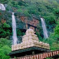 Hyderabad, Yaganti & Belum Caves Pilgrimage Package Tour