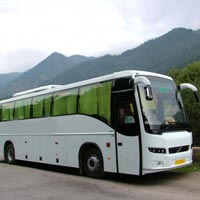 B2B - Manali Volvo Tour Package