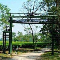 Dooars - Jayanti Jaldapara & Gorumara Package 04 Nights 05 Days