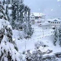 Royal Himachal with Amritsar by Car Tour
