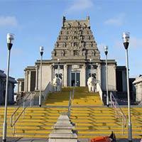 Southern Triangle with Balaji Tour