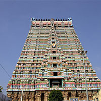 South Indian Temples Tour