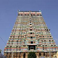 South Indian Temples Tour